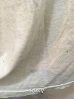 1984 Vintage Zap Comix Shirt M Robert Crumb Ultra Rare