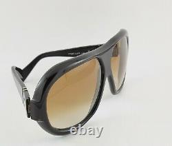 6622 Persol Ratti Meflecto Vintage Man's Italy Sunglasses Ultra Rare Large Size