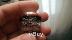 6pcs Ultra rare Valvo ZM1050 Z550M vintage nixie tubes. Shipping from EU
