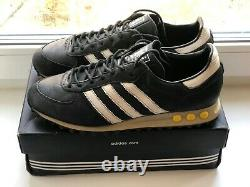 Adidas SRS Vintage LA trainer ultra rare made in France