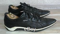 Alexander Mcqueen X Puma Scythe Sneakers Ultra Rare! Vtg