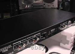 Audio Control Richter Scale Series-3. Ultra-Rare Vintage