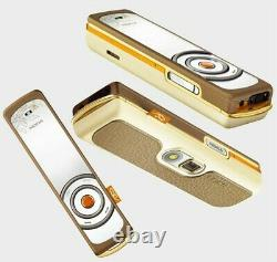 BRAND NEW Nokia 7380 Warm Amber Sealed Original Vintage Mobile Phone ULTRA RARE