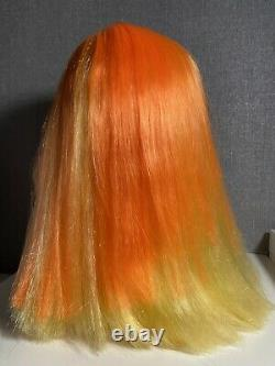 Bratz 2005 PrettynPunk Cloe Used Styling Head Ultra Rare