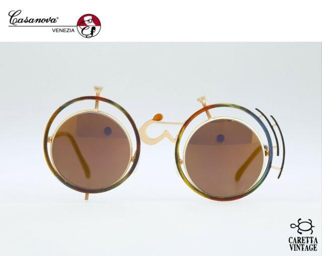 Casanova, 90s Vintage Sunglasses, Ultra Rare Collectors Item Nos