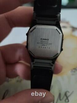 Casio AQ-20 Ultra Rare Vintage
