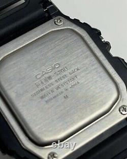 Casio W-520U VINTAGE ULTRA RARE