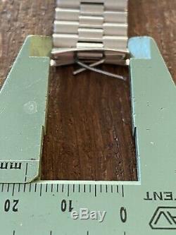Doxa Vintage NSA Bracelet ultra Rare. Ungetragene Lagerware evtl. SUB 300 T NOS