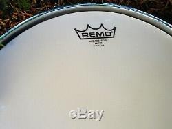 FIBES SFT 690 FiberGlass Snare 14 x 5,5 UltraRare VINTAGE Drums