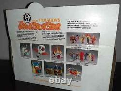 Filmation's Ghostbusters Ghost Buggy RARE Linea GIG ANNI 80 ULTRA RARA VINTAGE
