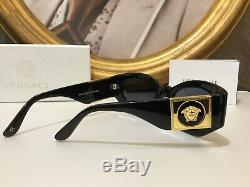 Gianni Versace Sunglasses Vintage NOS Mod. 420/C Col. 852 Ultra Rare