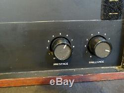 Jbl 4311wx Control Monitor Gehäuse Boxen Loudspeakers Vintage Ultra Rare