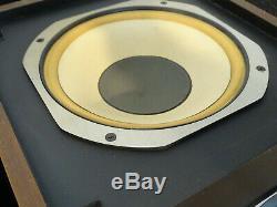 Jbl Europa Ii/74 Boxen Loudspeakers Vintage Ultra Rare Aquarius