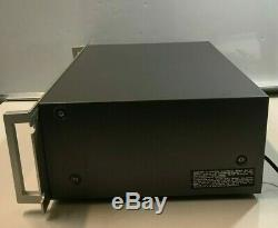 Jvc Kd-2020j Vintage Cassette Deck Ultra Rare Jp Model, Spec