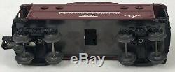 Lionel Postwar 6447 O Scale Pennsylvania Porthole Caboose Vintage ULTRA RARE