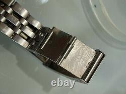 Longines Admiral Super Compressor automatic vintage ref. 2331-1 ULTRA RARE 40mm