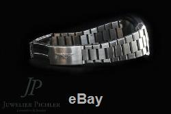 Longines Ultra Quarz / unpolish watch / 16 Movement 6512 / VERY RARE VINTAGE