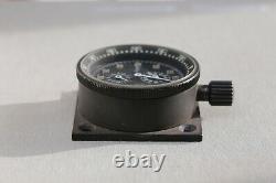 Mathey-Tissot dashboard chronograph! Vintage dash timer Ultra Rare