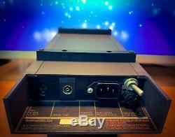Meridian (1978) Vintage Stereo FM Tuner (Model 104) ULTRA RARE