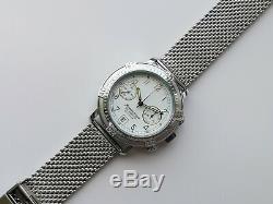 New Old Stock Poljot / Komandirskie 3133 Movement Limited Chronograph Ultra Rare