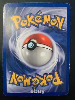 Pokemon Cards COMPLETE 100% Base Set 102/102 Ultra Pro VINTAGE RARE MUST SEE