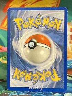 Pokemon Charizard 136/135 B&W Plasma Storm Vintage ULTRA RARE