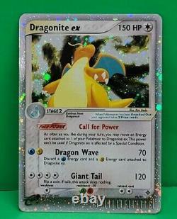 Pokemon EX Dragon Dragonite EX 90/97 NM-Mint! Ultra-Rare Gradable Vintage