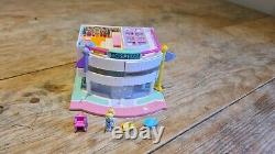 Polly Pocket Hospital Ultra Rare Accessories Vintage Playset