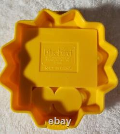 Polly Pocket PATTERN AND PICTURE MAKER ULTRA RARE COMPLETE! New