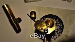 Proto Pipe ORIGINAL! ULTRA RARE VINTAGE 1- EARLY VERSION narrow P's BRAND NEW