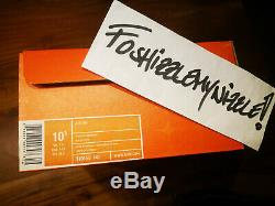 RARE 2005 Vintage Nike Air Max 180 Ultramarine 310155 141 force 97 95 one plus 1