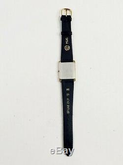 RARE, UNIQUE Men's Vintage 1981's Ultra Slim Watch SEIKO LASSALE 9300-5259 in BOX
