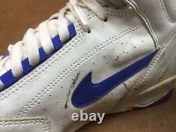 Rare Vintage 1992 Nike Air ultra Flight Hi Top Size Usa 13 uk 12