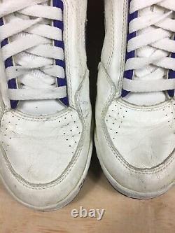 Rare Vtg 1992 Nike Air Ultra Flight High Us 9 Men 930013 150