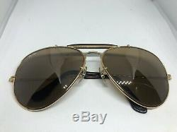 Ray Ban B&L USA RARE RB50 Ultra Polarising W1219 62mm Sunglasses