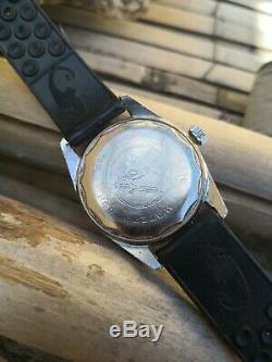 Reloj Watch Transglobe Diver Vintage ULTRA RARE Automatic 70s
