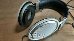 Sansui SS-100 Ultra Rare Omni-Dynamic Vintage Japan adjustable Headphones VGC