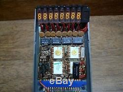 Sanyo Icc-808d Ultra Rare Ghostbuster Vintage Calculator Works Perfectly