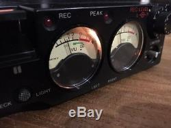 Sony TC-D5PRO II Cassette Player/Recorder Vintage and Ultra Rare