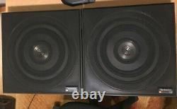Technics SA-R100 Ultra Rare Vintage Stereo FM/AM Cassette Receiver