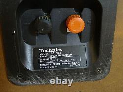 Technics Sb-c350 Boxen Speakers Vintage Ultra Rare