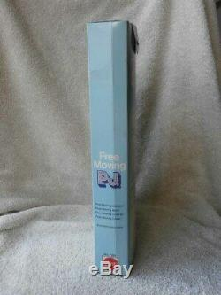 ULTRA RARE 1974 NRFB Mattel Vintage Barbie FREE MOVING PJ Doll #7281