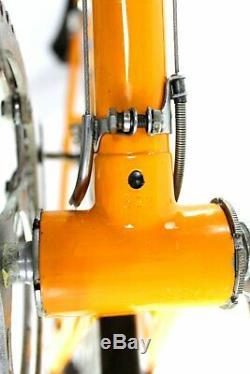 ULTRA RARE COLLECTORS Vintage RACE BIKE CINELLI CAMPAGNOLO GRAN SPORT
