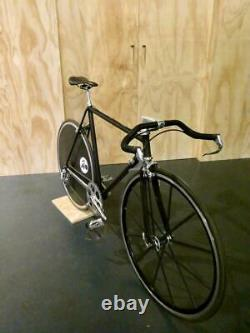 ULTRA RARE Cinelli Custom Time Trial Bike Campagnolo Felix the Cat VINTAGE