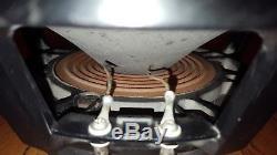 ULTRA RARE MINT Vintage Fender 12F Speaker Electro-Voice EV EVM 12L JBL D120 F