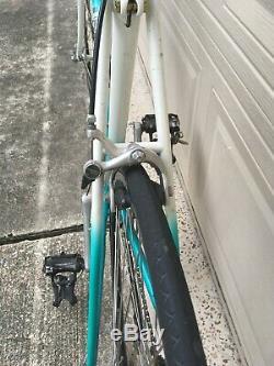 ULTRA RARE Vintage 1987 Univega Viva Sport Road Bike 53cm