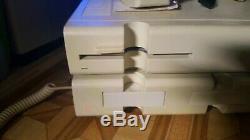 ULTRA RARE Vintage MINDSET Computer System Boots