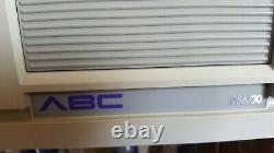 ULTRA Rare Vintage ATARI ABC 286/30 Computer Boots and COMPUTES! Very CLEAN