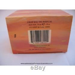 Ubar By Amouage for Women 30ML Eau De Parfum Vintage Ultra Rare Hard To Find