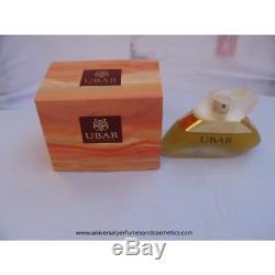 Ubar By Amouage for Women 50ML Eau De Parfum Vintage Ultra Rare Hard To Find